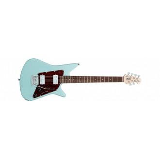 STERLING AL 40 (DBL) gitara elektryczna