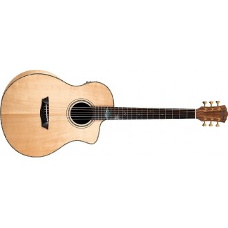 WASHBURN BTS C56 SCE (N) gitara elektroakustyczna