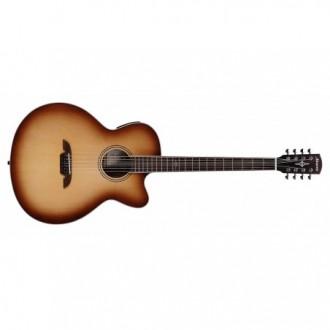 ALVAREZ ABT 60 8 CE (SHB) gitara elektroakustyczna