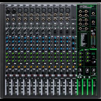 MACKIE PROFX 16 v 3 mikser analogowy