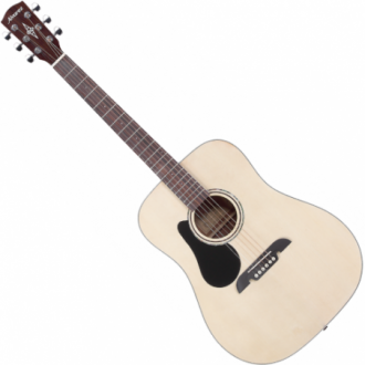 ALVAREZ RD 26 (N) Left Hand gitara akustyczna