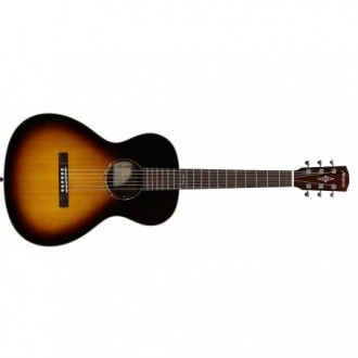 ALVAREZ BLUES 51 W (TSB) gitara akustyczna
