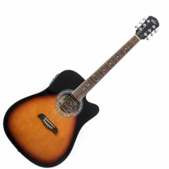 OSCAR SCHMIDT OD 45 CE (VSB) gitara akustyczna