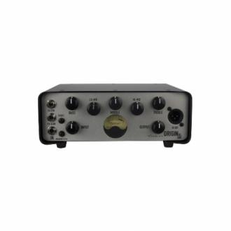 ASHDOWN ORIGINAL-HD-1-500 wzmacniacz mocy basowy