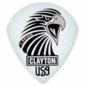 STEVE CLAYTON SAST 190 / 12 piórka w set'ach