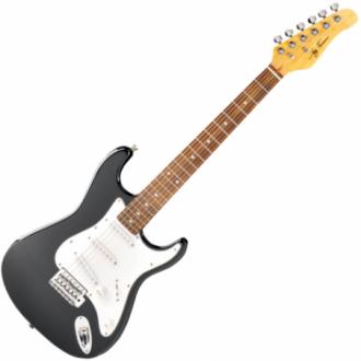 JAY TURSER JT 30 (BK) gitara elektryczna