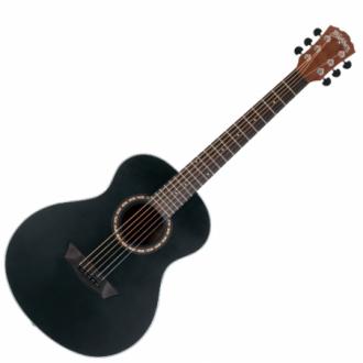WASHBURN AGM 5 (BK) gitara akustyczna