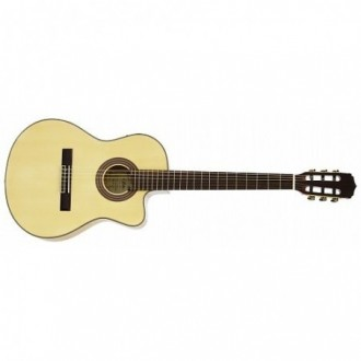 ARIA A-48CE (N) gitara klasyczna