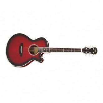 ARIA FET-01STD (RS) gitara elektroakustyczna