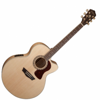WASHBURN HJ 40 SCE (N) gitara elektroakustyczna