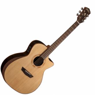 WASHBURN WCG 20 SCE (N) gitara elektroakustyczna