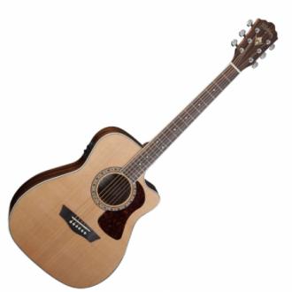 WASHBURN HF 11 SCE (N) gitara elektroakustyczna