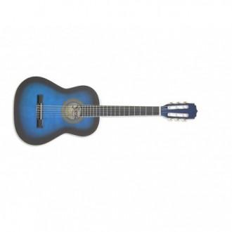 ARIA FST-200 (BLS) gitara klasyczna