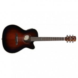 ALVAREZ MFA 66 CE (SHB) gitara elektroakustyczna