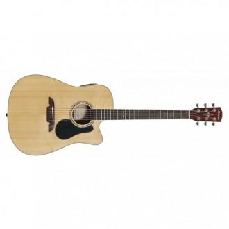ALVAREZ AD 70 W CE (N) gitara elektroakustyczna