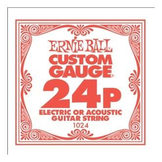 ERNIE BALL EB 1024 struna pojedyncza do gitary elektrycznej