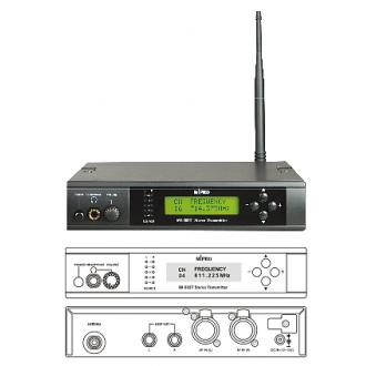 MIPRO MI 808 T (6A) monitor douszny (iem)