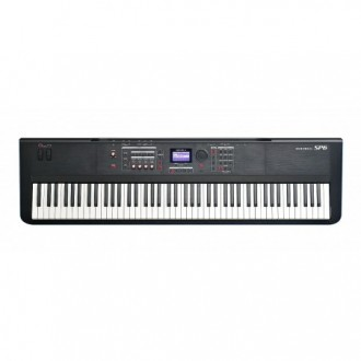 KURZWEIL SP 6 (LB) stage piano