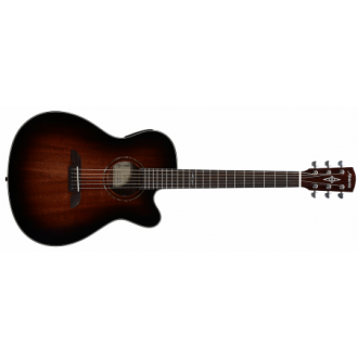 ALVAREZ AF 66 CE (SHB) gitara elektroakustyczna