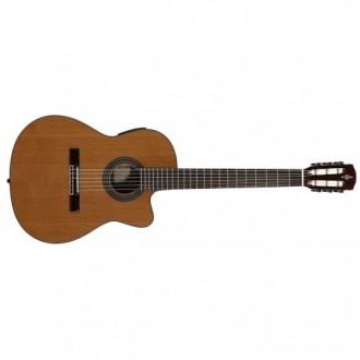 ALVAREZ AC 65 HCE (N) gitara elektroklasyczna