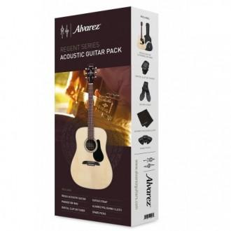 ALVAREZ RD 26 SAGP (N) gitara akustyczna