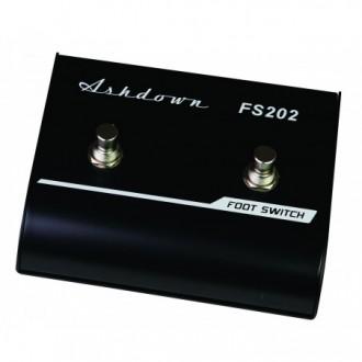 ASHDOWN FS-2 footswitch do gitary