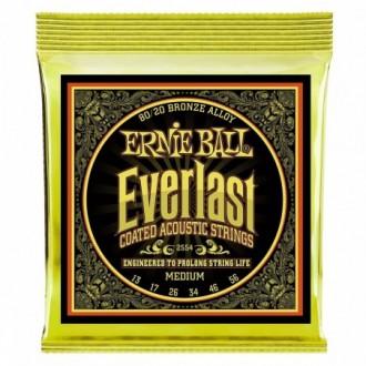 ERNIE BALL EB 2554 komplet strun do gitary akustycznej