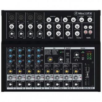 MACKIE MIX 12 FX mikser analogowy