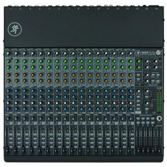 MACKIE 1604 VLZ 4 mikser analogowy