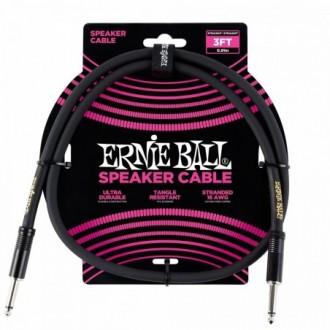 ERNIE BALL EB 6071 kabel do kolumny gitarowej