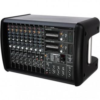 MACKIE PPM 1008 powermikser