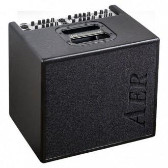 AER DOMINO 3 combo do gitary akustycznej