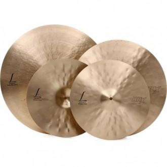 SABIAN 15005 XL (N) talerze (zestaw)