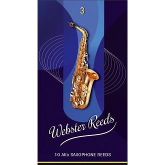 WEBSTER WAS 3010 stroik do saksofonu altowego