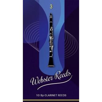 WEBSTER WCL 3010 stroik do klarnetu