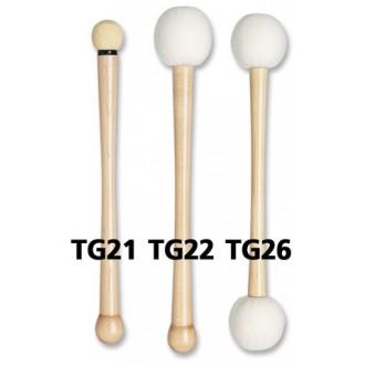 VIC FIRTH TG26 pałki symfoniczne (pozostałe)